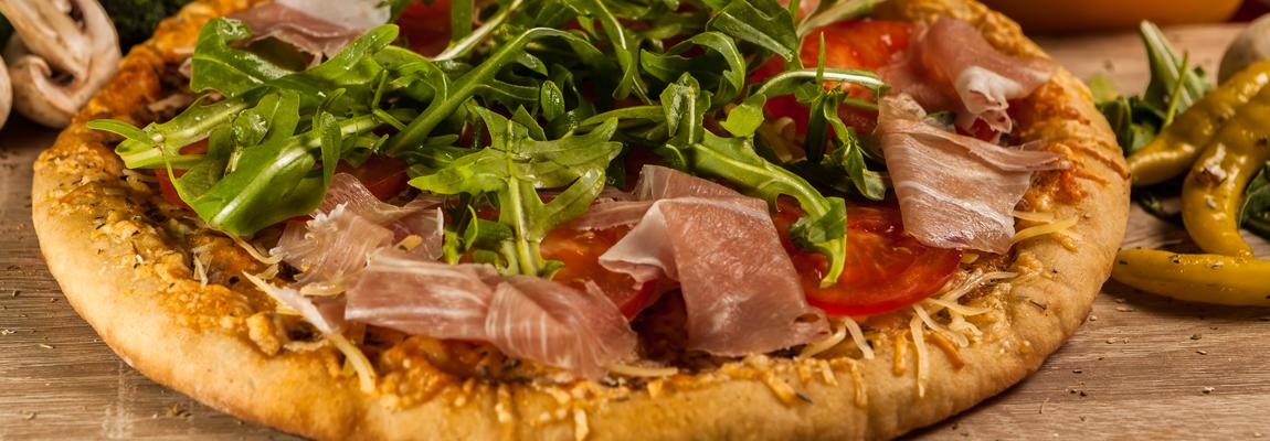 Pizza di Carne